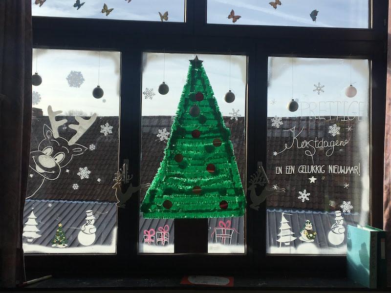 Thema Kerst is al in zicht, Jezus brengt ons licht 🌟🎄