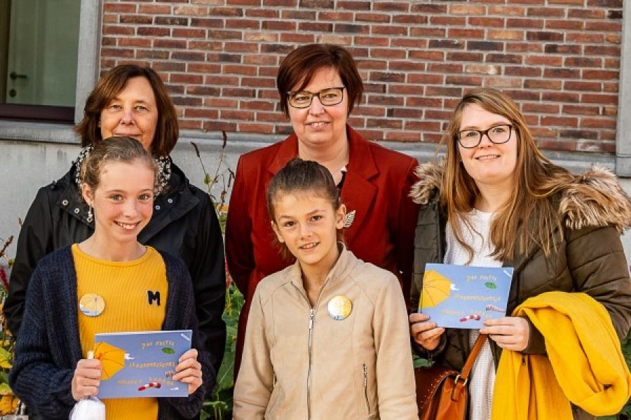 Poëziewedstrijd Melopee 2019