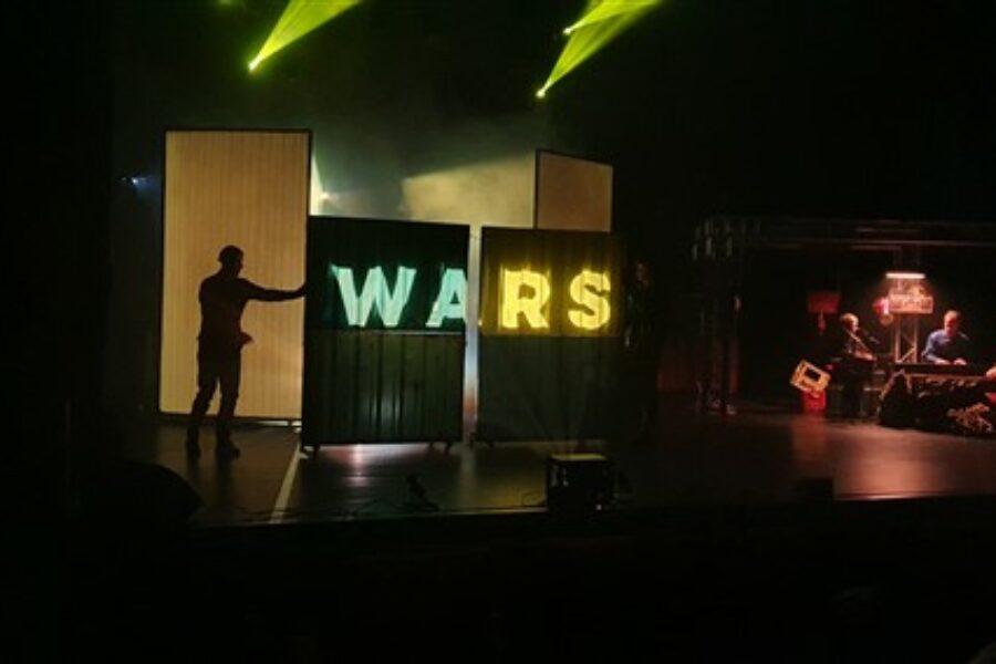 WARS – CC Nova